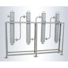 Anhydrous Calcium Chlorine Dryer
