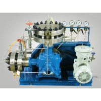 L Series Diaphragm Compressor