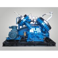 Acetylene Diaphragm Compressor