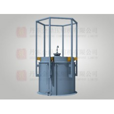 Acetylene Gas Holder