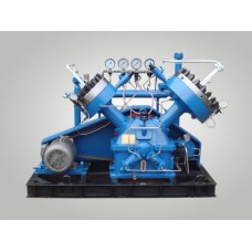 V Series Diaphragm Compressor